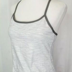 Lululemon Power Tank Y 8